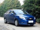 Foto venta Auto Usado Chevrolet Sail LT 1.4  (2015) color Azul precio $5.860.000