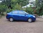 Foto venta Auto usado Chevrolet Sail LT 1.4  (2015) color Azul precio $5.920.000