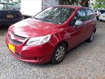 Foto venta Carro usado Chevrolet Sail LT Aa (2014) color Rojo precio $28.500.000