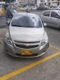 Foto venta Carro usado Chevrolet Sail LT  (2016) color Beige precio $24.900.000