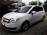 Foto venta Carro Usado Chevrolet Sail LTZ (2014) color Blanco precio $32.000.000