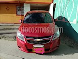 Foto venta Carro Usado Chevrolet Sail LTZ  (2017) color Rojo precio $34.000.000