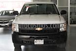 Foto venta Auto Seminuevo Chevrolet Silverado 1500 Cab Reg Paq A (2013) color Blanco precio $160,000