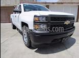 Foto venta Auto usado Chevrolet Silverado 2500 4x2 Cab Ext LS V8 (2014) color Blanco Olimpico precio $215,000