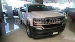 Foto venta carro usado Chevrolet Silverado LS 5.3L Cabina Simple 4x2 (2016) color Blanco Glaciar precio BoF228.650