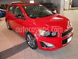 Foto venta Auto Seminuevo Chevrolet Sonic RS PAQ H (2014) precio $189,000