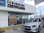 Foto Chevrolet Sonic RS RS