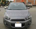 Foto venta Auto Usado Chevrolet Sonic 1.6 LT  (2013) color Gris precio $5.900.000
