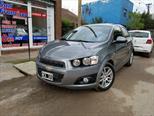 Foto venta Auto Usado Chevrolet Sonic  4P 1.6 LTZ MT (2013) color Celeste precio $239.000