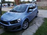 Foto venta Auto Usado Chevrolet Sonic  LT (2013) color Mystic Blue precio $220.000