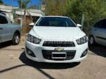 Foto venta Auto Usado Chevrolet Sonic  LT (2016) color Blanco precio $350.000