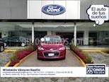 Foto venta Auto Usado Chevrolet Sonic LT (2017) color Rojo precio $178,000