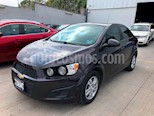 Foto venta Auto Seminuevo Chevrolet Sonic LT (2015) color Amatista Metalizado precio $154,900