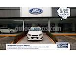 Foto venta Auto Seminuevo Chevrolet Sonic Paq F (2015) color Blanco precio $169,000