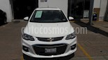 Foto venta Auto Seminuevo Chevrolet Sonic Premier Aut (2017) color Blanco precio $235,000