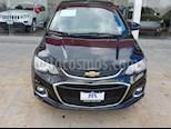 Foto venta Auto Seminuevo Chevrolet Sonic Premier Aut (2017) color Negro precio $219,981