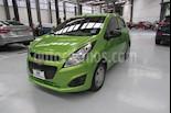 Foto venta Auto Seminuevo Chevrolet Spark Classic LS (2015) color Verde precio $105,500