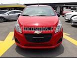 Foto venta Auto Seminuevo Chevrolet Spark Classic LT (2017) color Rojo precio $145,000