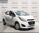 Foto venta Auto Usado Chevrolet Spark Classic LT (2017) color Blanco precio $124,000