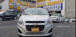 Foto venta Auto Seminuevo Chevrolet Spark Classic LT (2016) color Plata Brillante precio $133,900