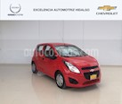 Foto venta Auto Seminuevo Chevrolet Spark Classic LT (2016) color Rojo Granada precio $138,000