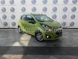 Foto venta Auto Seminuevo Chevrolet Spark Classic LTZ (2017) color Verde precio $139,900