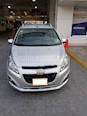 Foto venta Auto usado Chevrolet Spark Classic LTZ (2016) color Plata precio $150,000