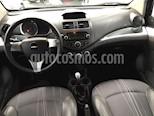 Foto venta Auto Usado Chevrolet Spark Classic LTZ (2017) color Plata Metalico precio $140,000