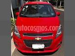 Foto venta Auto Seminuevo Chevrolet Spark Classic LTZ (2017) color Rojo precio $154,000