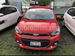 Foto venta Auto Seminuevo Chevrolet Spark Classic LTZ (2016) color Rojo precio $175,000
