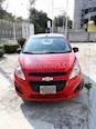 Foto venta Auto usado Chevrolet Spark Classic LTZ (2016) color Rojo precio $120,000