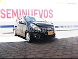 Foto venta Auto Seminuevo Chevrolet Spark Classic LTZ (2016) color Negro precio $139,000