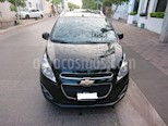 Foto venta Auto usado Chevrolet Spark Classic LTZ (2017) color Negro precio $145,000