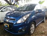 Foto venta Carro usado Chevrolet Spark GT 1.2 LT  (2016) color Azul Noruega precio $29.000.000
