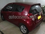 Foto venta Carro Usado Chevrolet Spark GT 1.2 LTZ (2017) color Rojo Velvet precio $30.000.000