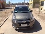 Foto venta Auto Usado Chevrolet Spark GT 1.2 MT LT AC Full (2016) color Gris Metalico precio $4.500.000