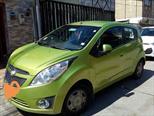 Foto venta Auto usado Chevrolet Spark GT 1.2  (2012) color Verde Lima precio $4.000.000