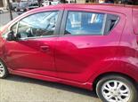 Foto venta Auto usado Chevrolet Spark GT 1.2L Full color Vino Tinto precio u$s12.000
