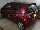 Foto venta Carro usado Chevrolet Spark GT LTZ (2017) color Rojo Velvet precio $30.000.000