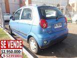Foto venta Auto usado Chevrolet Spark 1.0  (2013) color Celeste Metalico precio $2.900.000