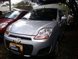 Foto venta Carro usado Chevrolet Spark 1.0L  (2017) color Plata precio $24.000.000
