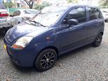 Foto venta Carro usado Chevrolet Spark 1.0L  (2009) color Azul precio $15.800.000