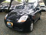 Foto venta Carro Usado Chevrolet Spark 1.0L  (2008) color Negro precio $13.000.000