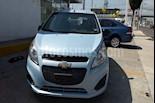 Foto venta Auto Seminuevo Chevrolet Spark A LS (2014) color Blanco precio $105,000