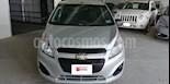 Foto venta Auto Seminuevo Chevrolet Spark LS (2017) color Plata precio $129,000