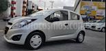 Foto venta Auto Seminuevo Chevrolet Spark LS (2016) color Plata precio $128,900