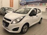 Foto venta Auto Seminuevo Chevrolet Spark LS (2016) color Blanco precio $98,000