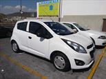 Foto venta Auto Seminuevo Chevrolet Spark LT (2014) color Blanco precio $115,000