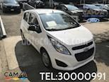 Foto venta Auto Seminuevo Chevrolet Spark LT (2014) color Blanco precio $109,900