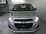 Foto venta Auto Seminuevo Chevrolet Spark LT (2015) color Plata Metalico precio $95,000